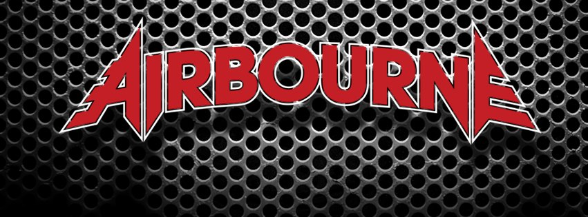 Black Dog Barking nuevo disco de Airbourne