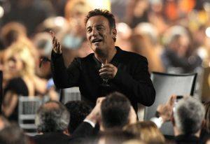 Bruce Springsteen Musicares 2013