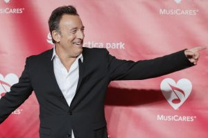 Bruce Springsteen Musicares Person of the Year 2013