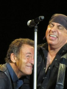 Bruce Springsteen Musicares Person of the Year y concierto en Gijón