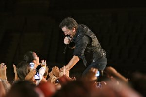 Bruce Springsteen honrado en el 2013 MusiCares Person of the Year