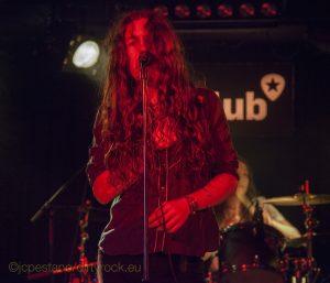 Buffalo Summer gira española 2013