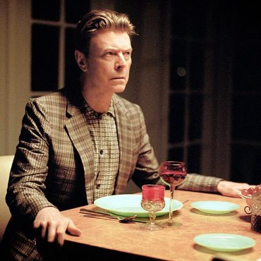 David Bowie The Stars (Are Out Tonight), The Next Day 2013