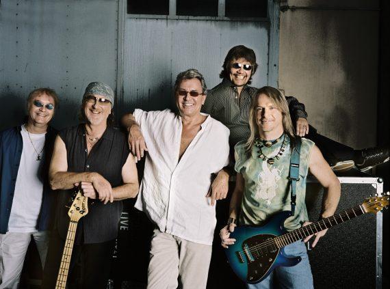 Deep Purple Now What!, nuevo disco y gira mundial