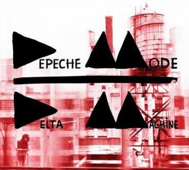 Depeche Mode Delta Machine 2013