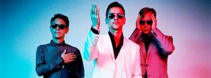 Depeche Mode Delta Machine 2013 Bilbao gira europea