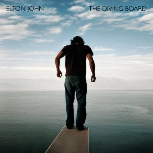 Elton John The Diving Board nuevo disco