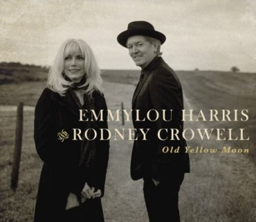 Emmylou Harris & Rodney Crowell Old Yellow Moon nuevo disco 2013