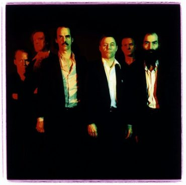 Escucha Push the Sky Away de Nick Cave & The Bad Seeds 2013