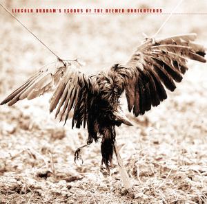 Exodus of the Deemed Unrighteous nuevo disco de Lincoln Durham