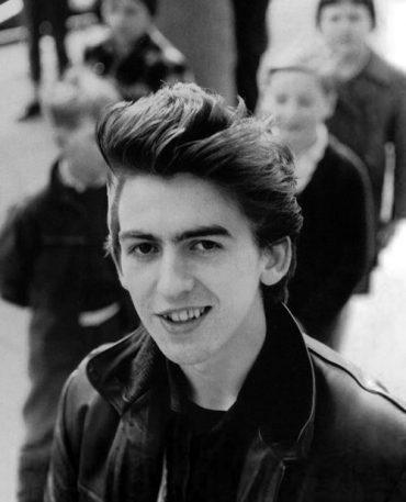 George Harrison 70 años, 2013