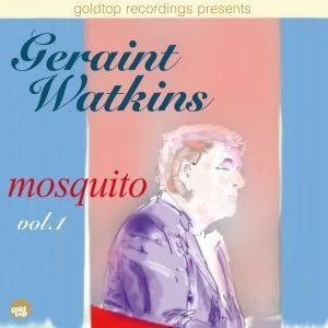 """Geraint Watkins """"Mosquito Vol. 2"""" en Madrid 2013"""