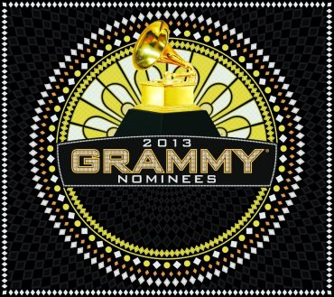 Grammy 2013 nominados