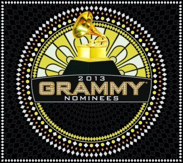 Grammy 2013 nominados
