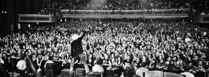 Guns N' Roses nuevo film 3D Appetite for Democracy 2013