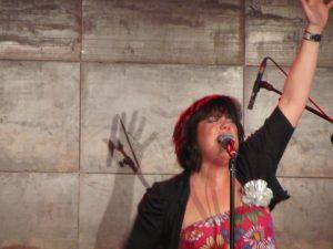 Hannah Williams & The Tastemakers La Laguna Tenerife 2013 Spain