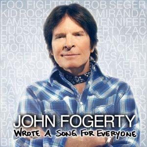 "John Fogerty ""Wrote a Song for Everyone"" nuevo disco"