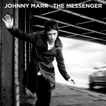 Johnny Marr The Messenger nuevo disco 2013