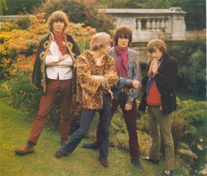 Kevin Ayers, adiós a uno de los pioneros de Rock Psicodélico británico Soft Machine