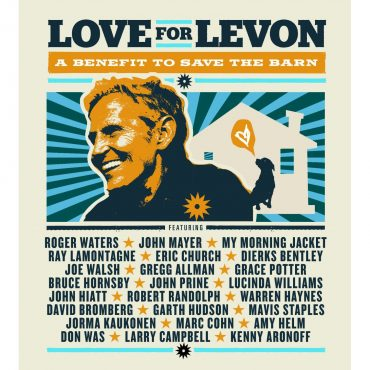 Love for Levon, cd y DVD tributo a Levon Helm 2013