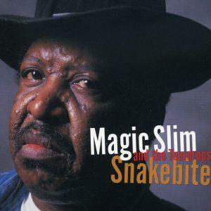 Magic Slim fallace a los 75 años de edad 2013