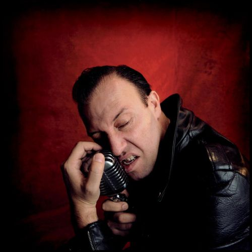 Marcos Sendarrubias nuevo EP 2013