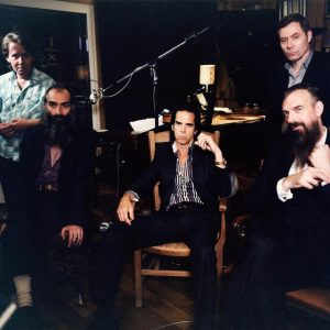 Nick Cave & The Bad Seeds Jubilee Street nuevo vídeo de Push The Sky Away