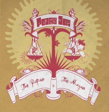 """Peachy Joke """"The Papas & The Mamas"""" nuevo EP"""