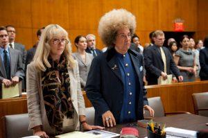 Phil Spector Al Pacino y Helen Mirren HBO