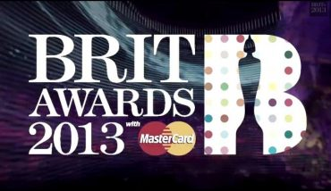 Premios BRIT Awards 2013