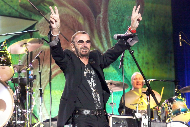 Ringo at the Ryman DVD de Ringo Starr