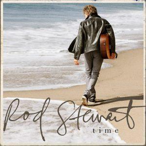 Rod Stewart Time, nuevo disco 2013