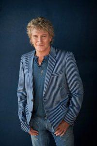 Rod Stewart nuevo disco de Rock para el 2013