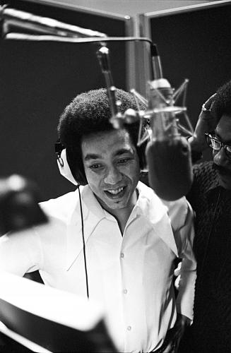 Smokey Robinson Motown Records