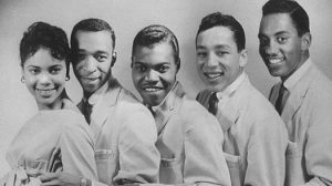 Smokey Robinson & The Miracles Motown Records 2013