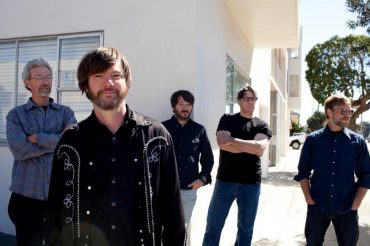 "Son Volt ""Hearts and Minds"" single de Honky Tonk 2013"