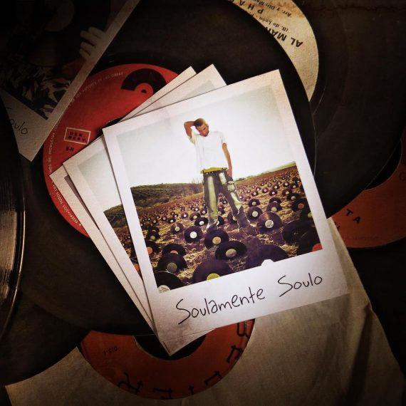 """Soulamente Soulo """"Cara C"""" nuevo disco 2013"""