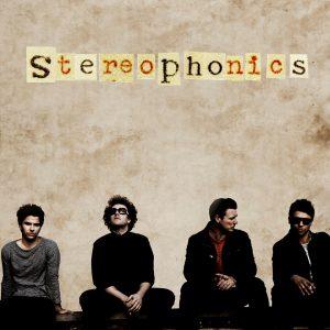 Stereophonics Graffiti On The Rain nuevo disco