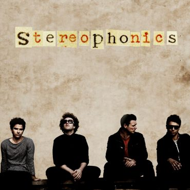 Stereophonics Graffiti On The Rain nuevo disco
