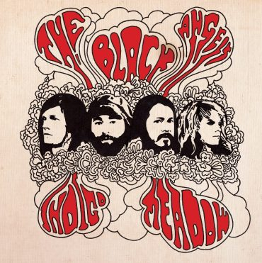 The Black Angels Indigo Meadow nuevo disco 2013