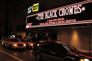 The Black Crowes Wiser For The Time 2013