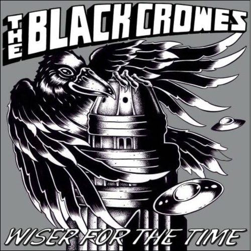 The Black Crowes Wiser for the Time 2013 nuevo disco en directo