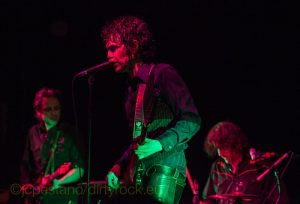 The Jon Spencer Blues Explosion Madrid