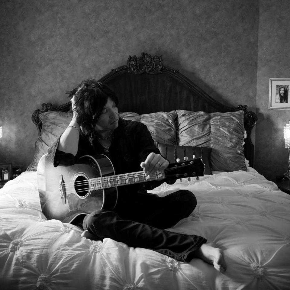 Tom Keifer The Way Life Goes 2013, nuevo disco