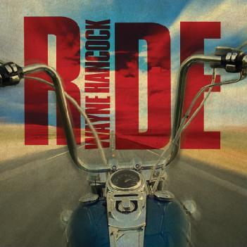 Wayne Hancock Ride nuevo disco