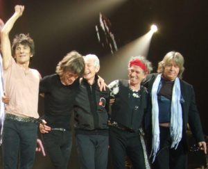 50 & Counting Tour 2013 gira mundial The Rolling Stones