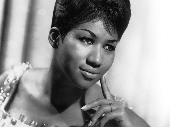 Aretha Franklin, 71 años de la Reina del Soul, Respect