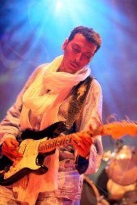 Bombino y su nuevo disco Nomad producido por Dan Auerbach