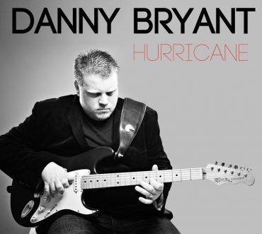 Danny Bryant Hurricane nuevo disco 2013