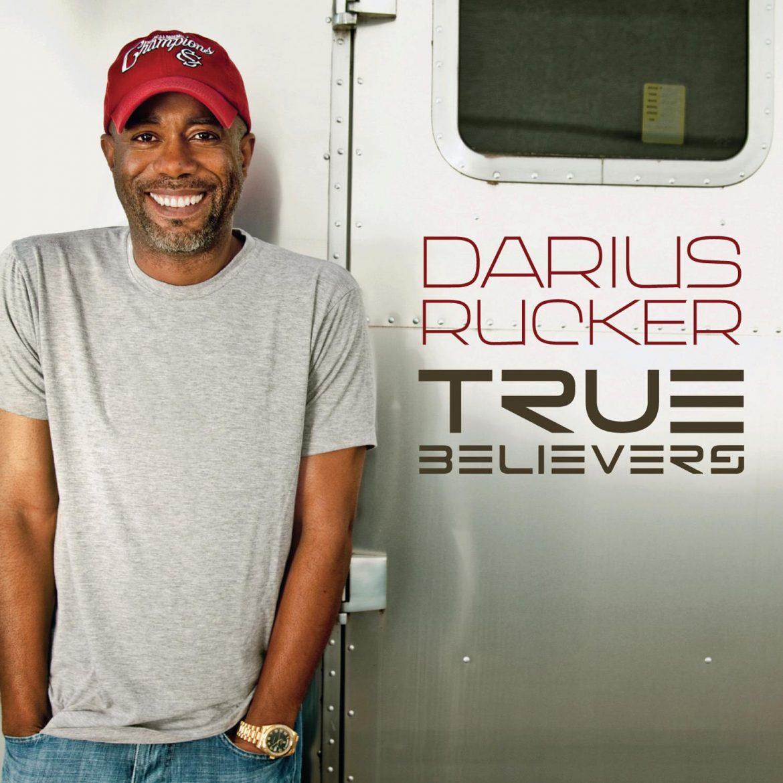 Darius Rucker True Believers, nuevo 2013